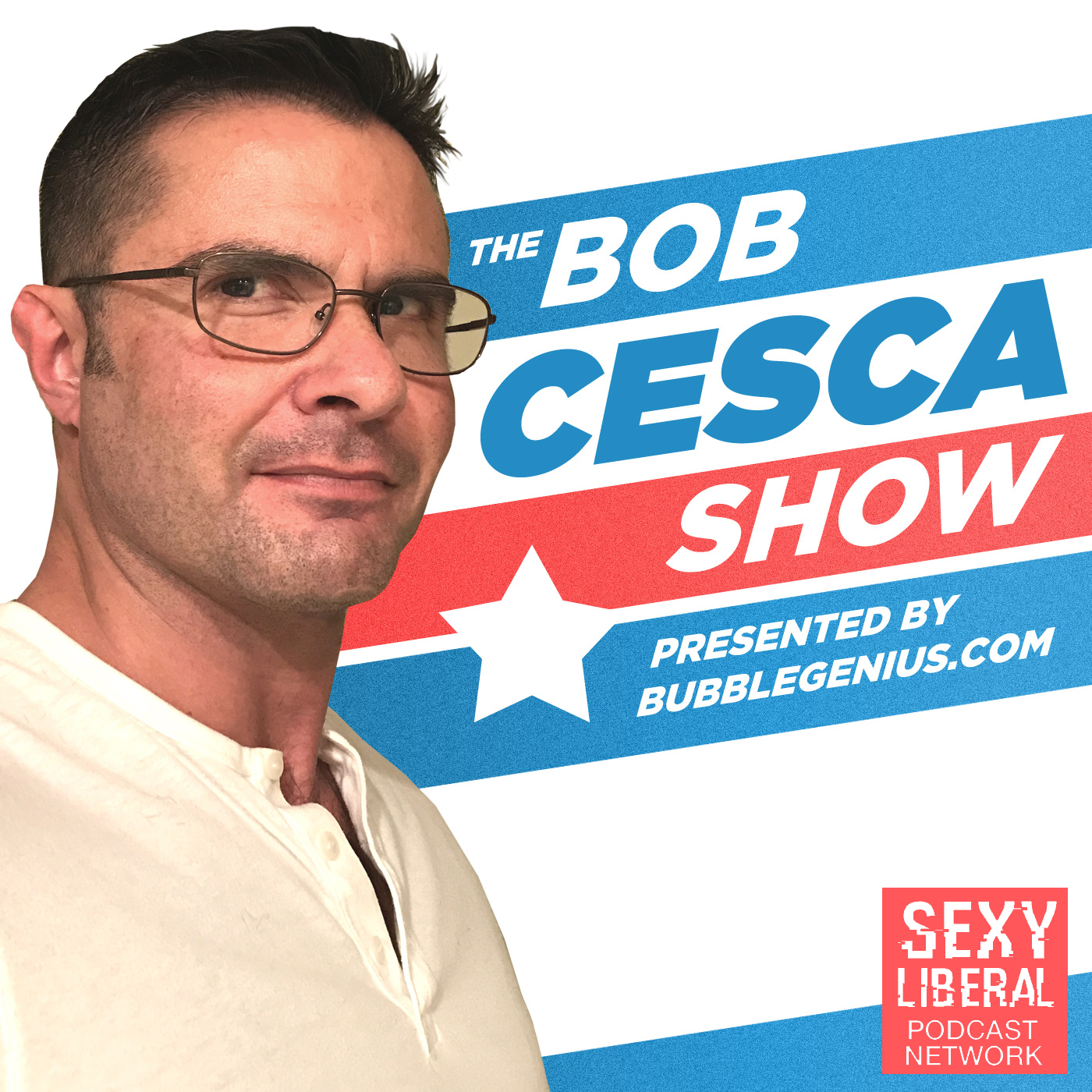 The Bob Cesca Show – Thawed Out Eurodisco Vampire