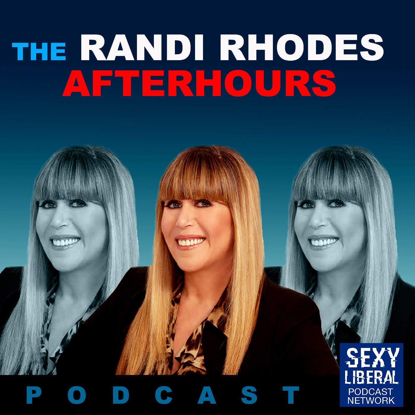 The Randi Rhodes Podcast – TIM WISE – THE INTERVIEW
