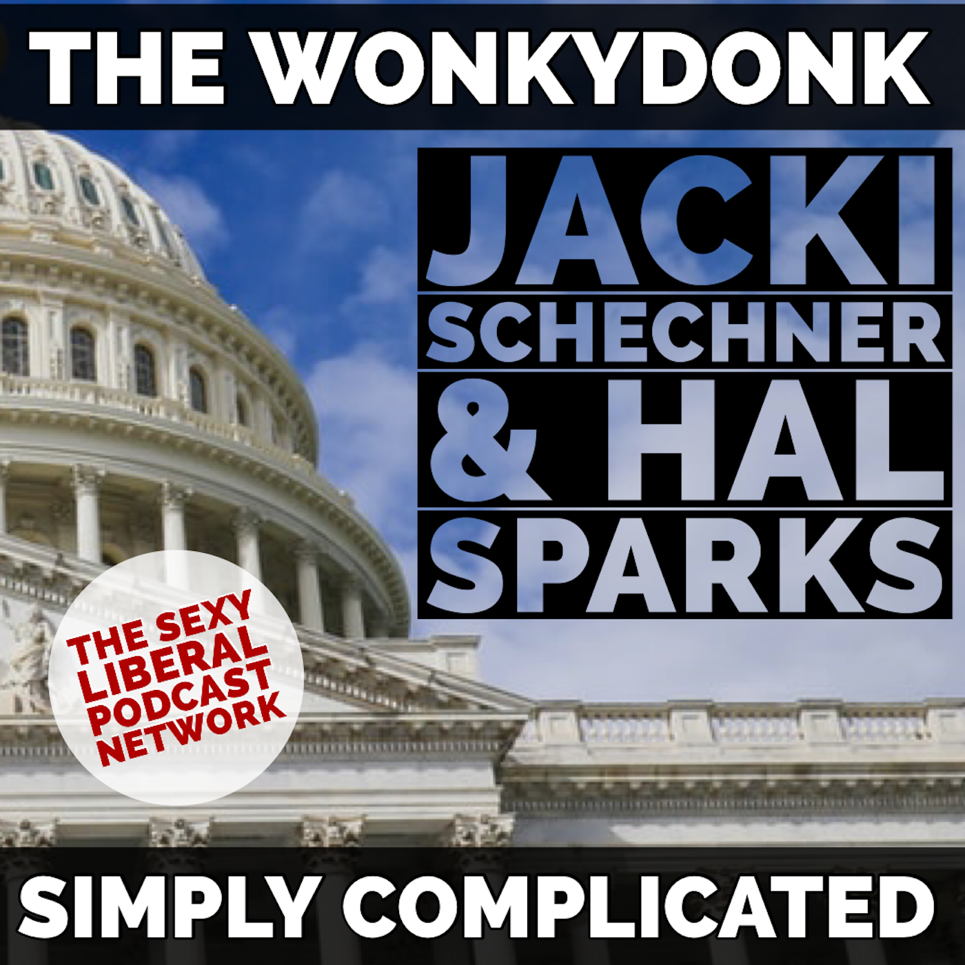 The WonkyDonk with Jacki & Hal – 1-16-20