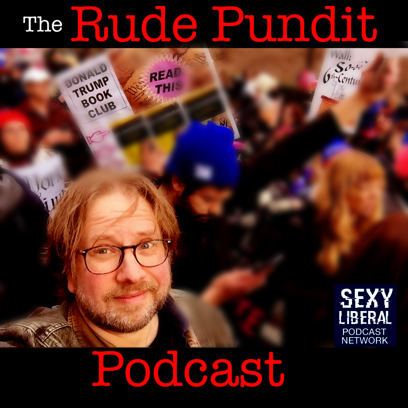 The Rude Pundit Podcast: Call the GOP's Bluff